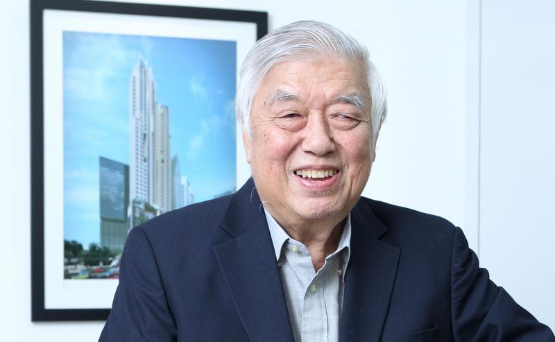 Datuk Dr Foo Wan Kien