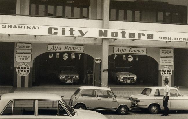 City Motors Ipoh