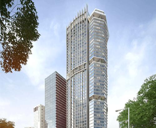 City Motors Development in Bukit Bintang